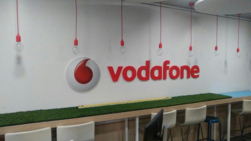Vodafone Fut
