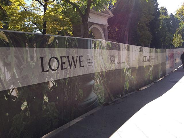 Loewe #Past.Present.Futur